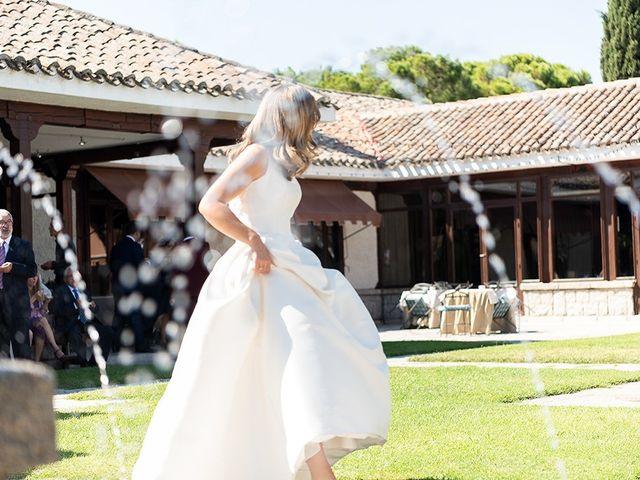 La boda de Raul y Montse en Illescas, Toledo 11