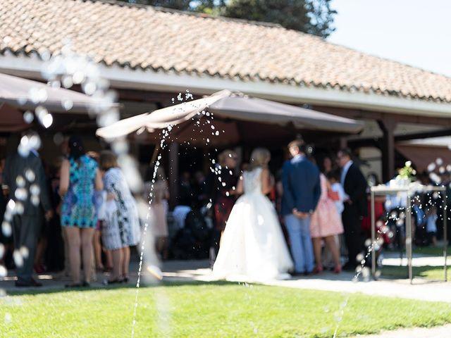 La boda de Raul y Montse en Illescas, Toledo 12
