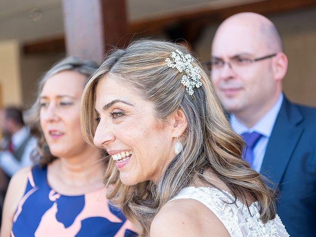 La boda de Raul y Montse en Illescas, Toledo 14