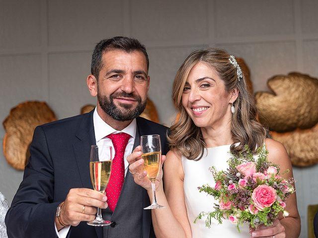 La boda de Raul y Montse en Illescas, Toledo 16