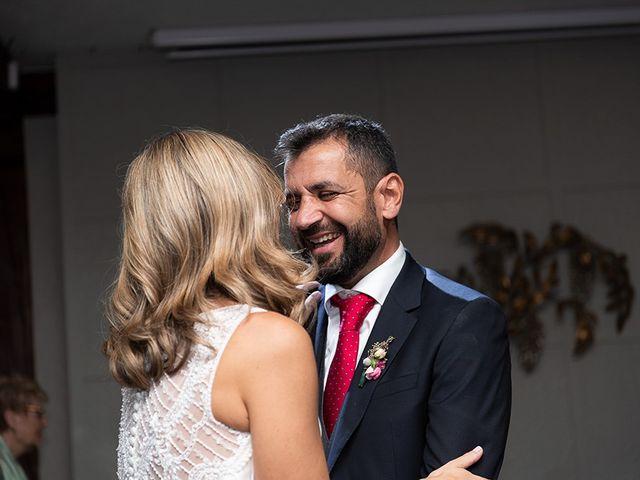 La boda de Raul y Montse en Illescas, Toledo 24
