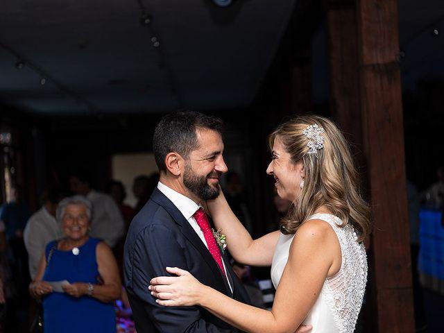 La boda de Raul y Montse en Illescas, Toledo 25