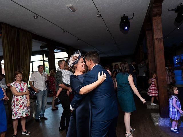 La boda de Raul y Montse en Illescas, Toledo 28