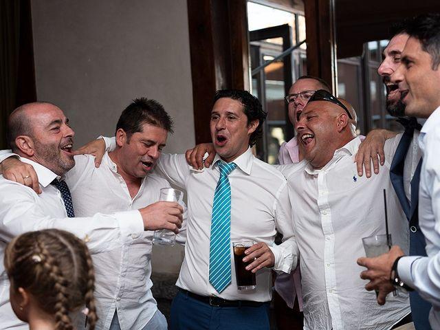 La boda de Raul y Montse en Illescas, Toledo 31