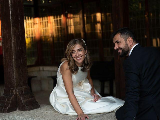 La boda de Raul y Montse en Illescas, Toledo 32