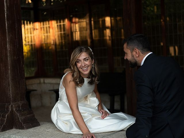 La boda de Raul y Montse en Illescas, Toledo 33