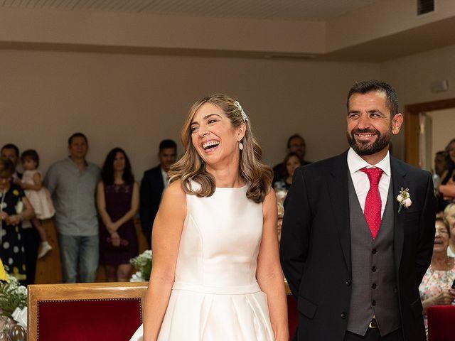 La boda de Raul y Montse en Illescas, Toledo 34
