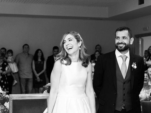 La boda de Raul y Montse en Illescas, Toledo 35