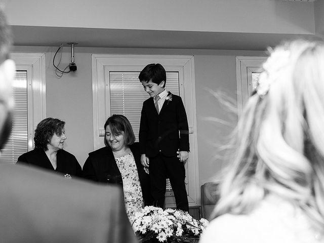 La boda de Raul y Montse en Illescas, Toledo 37
