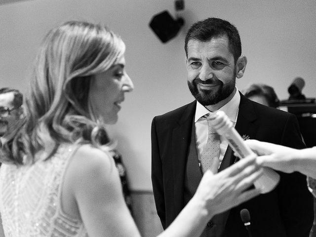 La boda de Raul y Montse en Illescas, Toledo 40