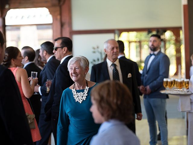La boda de Raul y Montse en Illescas, Toledo 43