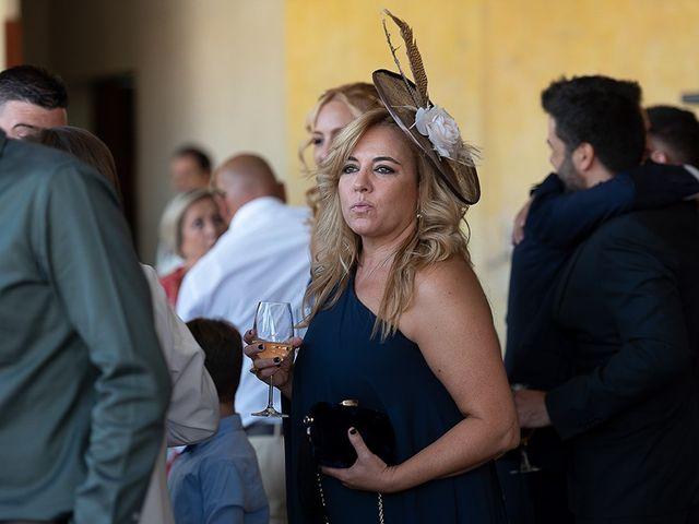 La boda de Raul y Montse en Illescas, Toledo 45