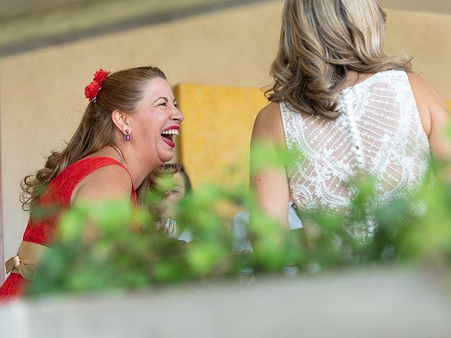 La boda de Raul y Montse en Illescas, Toledo 47