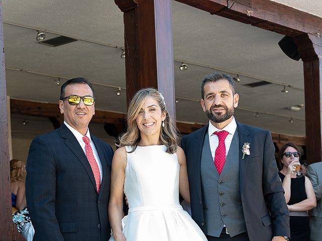 La boda de Raul y Montse en Illescas, Toledo 48