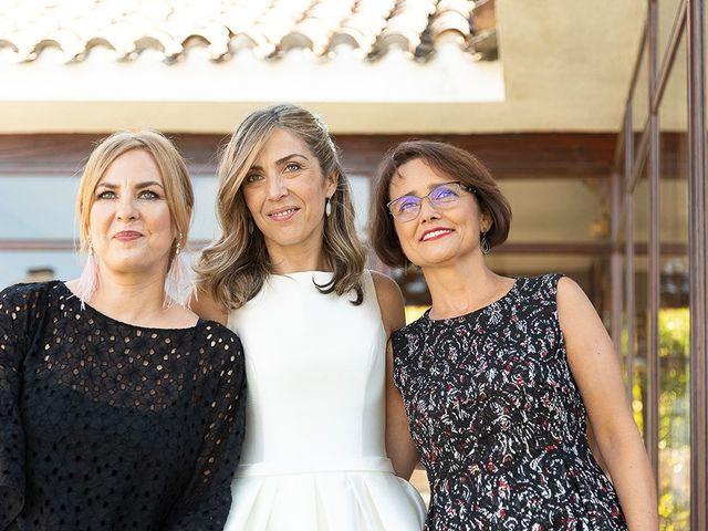 La boda de Raul y Montse en Illescas, Toledo 50