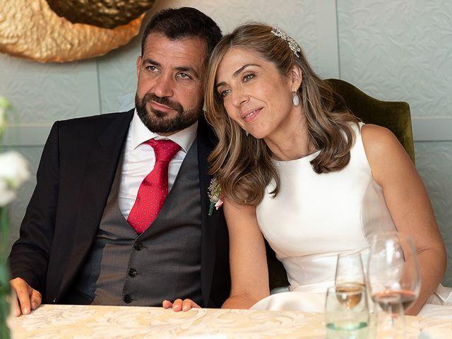La boda de Raul y Montse en Illescas, Toledo 52