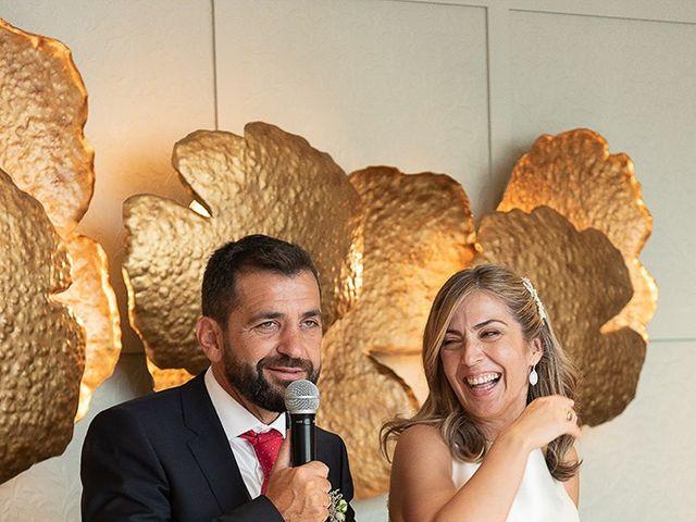 La boda de Raul y Montse en Illescas, Toledo 56