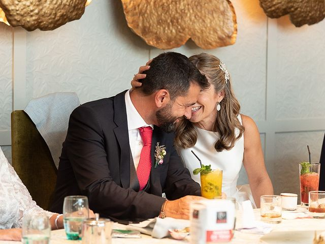 La boda de Raul y Montse en Illescas, Toledo 57