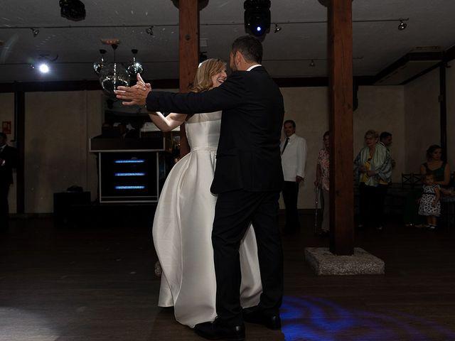 La boda de Raul y Montse en Illescas, Toledo 58