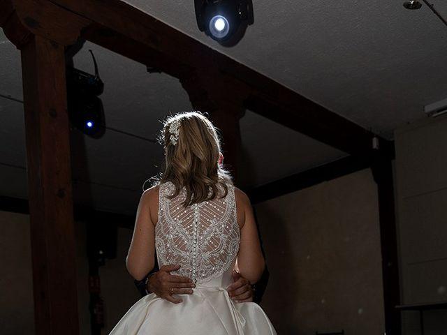 La boda de Raul y Montse en Illescas, Toledo 60