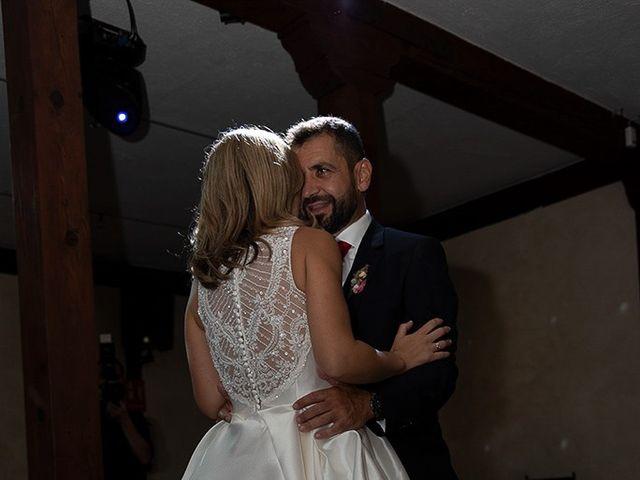 La boda de Raul y Montse en Illescas, Toledo 61