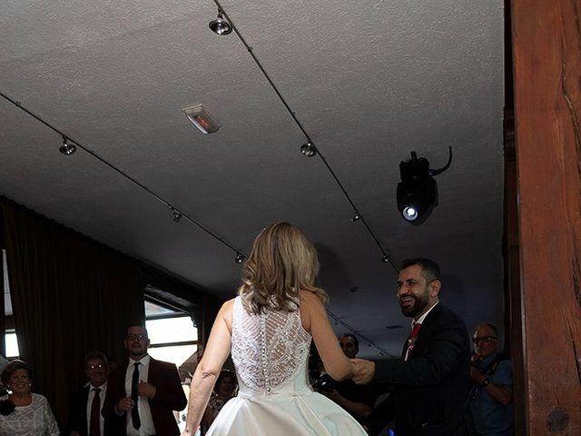 La boda de Raul y Montse en Illescas, Toledo 63