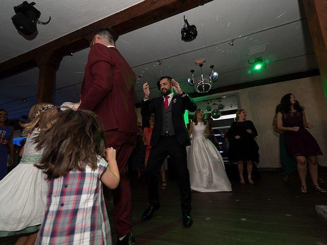 La boda de Raul y Montse en Illescas, Toledo 64