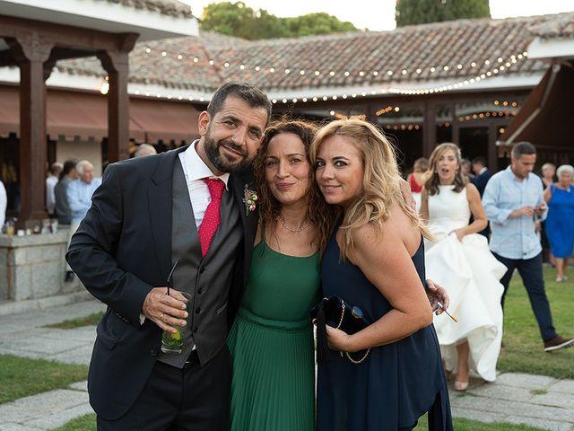 La boda de Raul y Montse en Illescas, Toledo 69