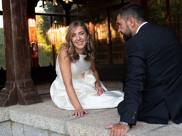 La boda de Raul y Montse en Illescas, Toledo 71