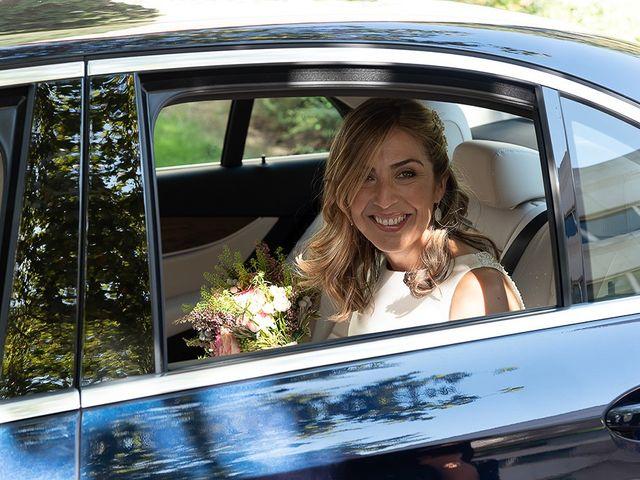 La boda de Raul y Montse en Illescas, Toledo 73
