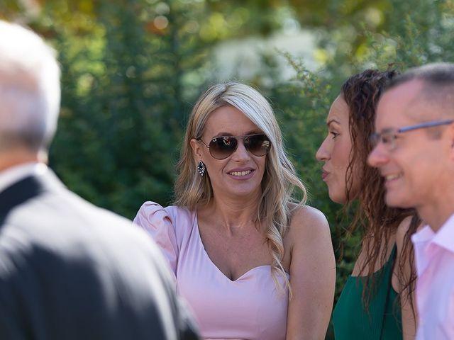 La boda de Raul y Montse en Illescas, Toledo 80