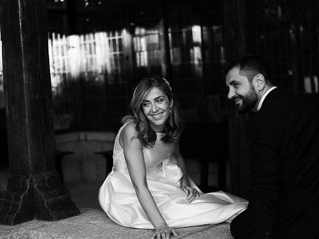 La boda de Raul y Montse en Illescas, Toledo 83