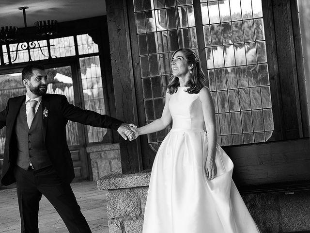 La boda de Raul y Montse en Illescas, Toledo 84
