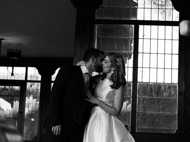 La boda de Raul y Montse en Illescas, Toledo 85