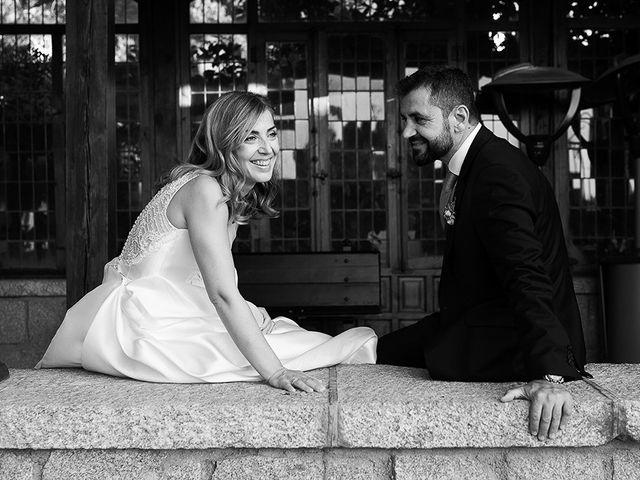 La boda de Raul y Montse en Illescas, Toledo 2