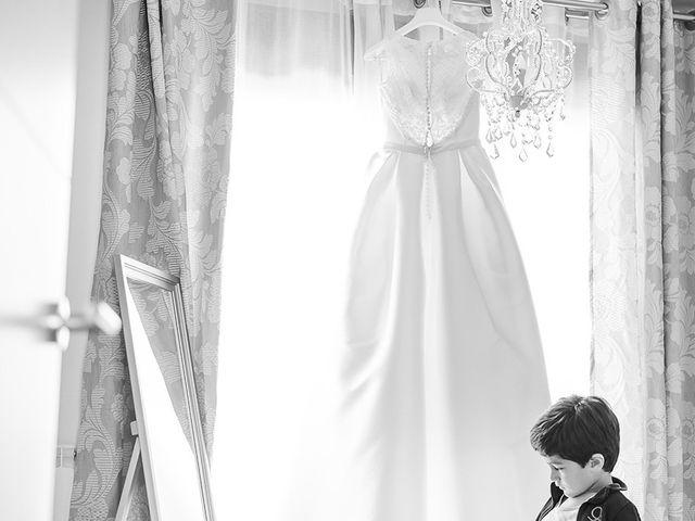La boda de Raul y Montse en Illescas, Toledo 110
