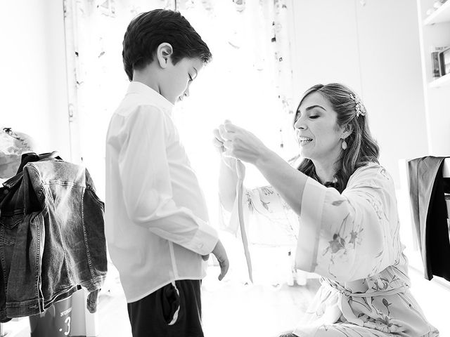 La boda de Raul y Montse en Illescas, Toledo 111