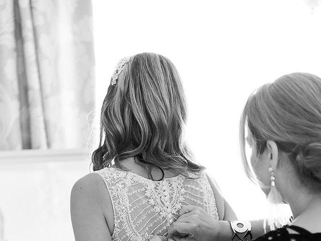 La boda de Raul y Montse en Illescas, Toledo 118