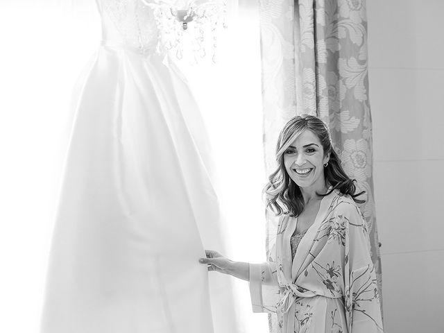 La boda de Raul y Montse en Illescas, Toledo 120