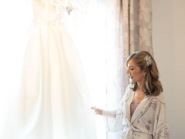 La boda de Raul y Montse en Illescas, Toledo 125