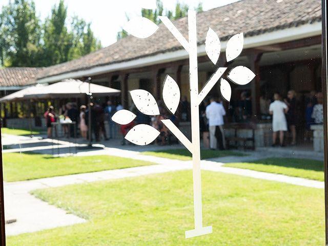 La boda de Raul y Montse en Illescas, Toledo 149