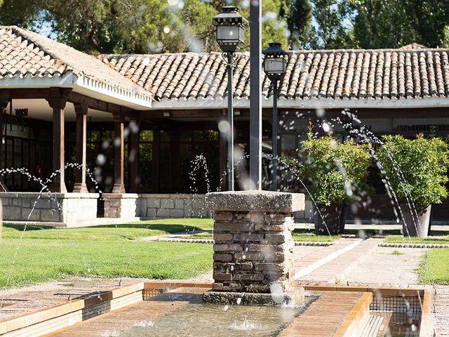 La boda de Raul y Montse en Illescas, Toledo 154