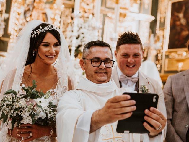 La boda de Ryan y Michelle en Marbella, Málaga 1