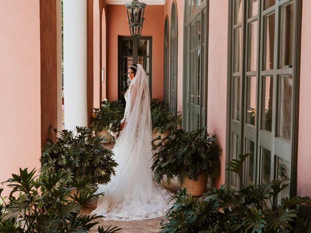 La boda de Ryan y Michelle en Marbella, Málaga 3