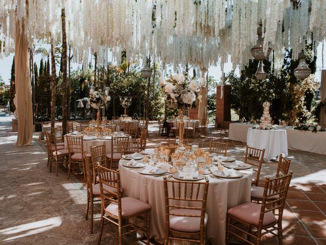 La boda de Ryan y Michelle en Marbella, Málaga 5