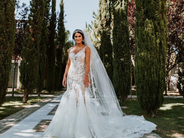 La boda de Ryan y Michelle en Marbella, Málaga 6