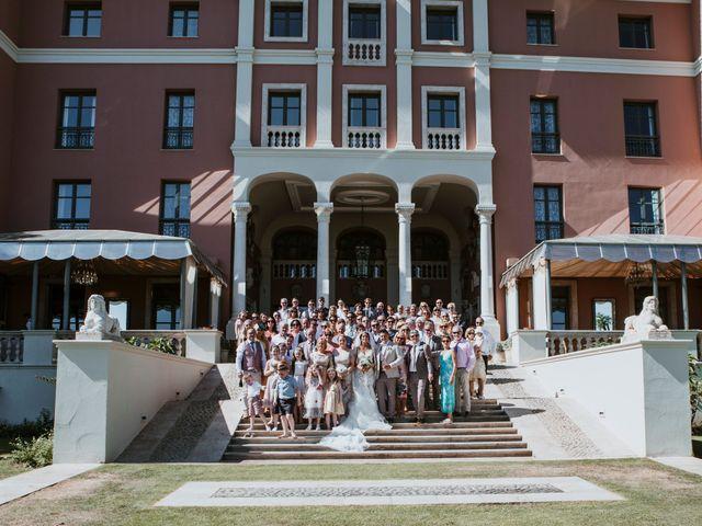 La boda de Ryan y Michelle en Marbella, Málaga 9