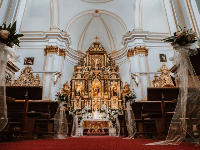 La boda de Ryan y Michelle en Marbella, Málaga 12