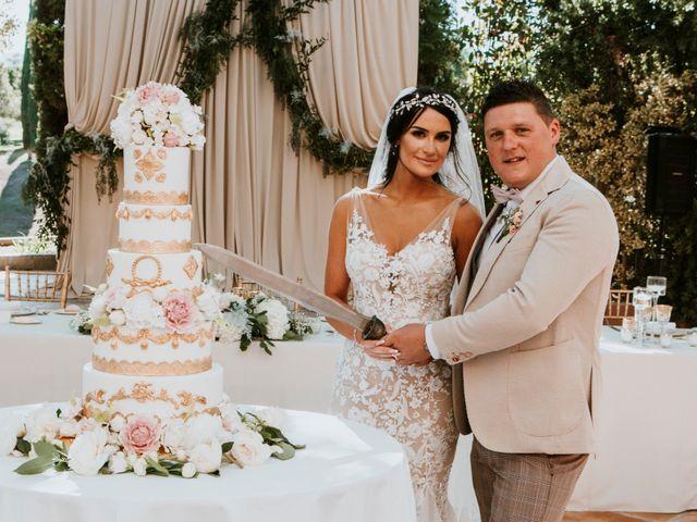 La boda de Ryan y Michelle en Marbella, Málaga 13