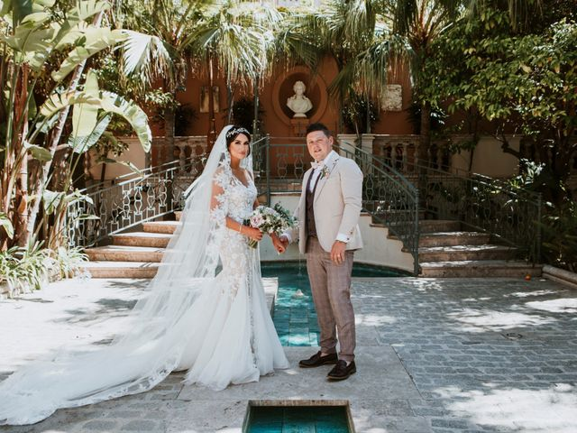 La boda de Ryan y Michelle en Marbella, Málaga 20